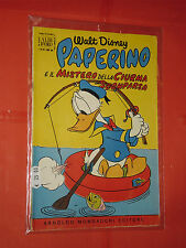 GLI ALBO D'ORO DI TOPOLINO-n° 35 -a-annata del 1956-originale mondadori- disney