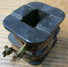 UNUSED NOS General Electric 3021751 Renewal Coil 550 Volts A/C 60 Hertz