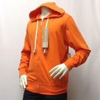 Hoodie Buddie Mens Sweatshirt 2XL 3XL Lightweight Built In Headphones Full Zip .