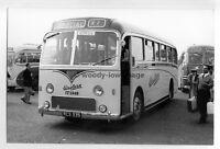tm4513 - Western Coach Bus - RCS 335 - photograph