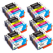30Pack 564XL Ink Cartridges Combo Set For HP Photosmart 6510 6515 6520 5510 5520