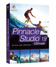 Pinnacle Studio 19 Ultimate | Software Key - 24h DELIVERY