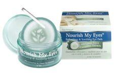 Fran Wilson Cucumber Nourish My Eyes / Soothing Eye Pads 36cts -- FREE SHIPPING!