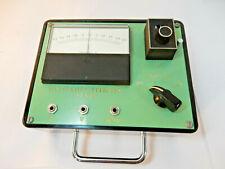 Vintage Systec, Inc, Temperature Feedback Trainer, Temp Meter USA