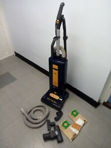 SEBO X4extra automatic UPRIGHT VACUUM CLEANER