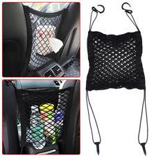 Car Mesh Cargo Net Truck Storage Luggage Hooks Hanging Organizer Holder Seat Bag