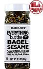 🔥 Trader Joe's Joes Everything But The Bagel Sesame Seasoning Blend 2.3oz-65 🔥