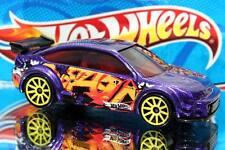 2015 Hot Wheels Workshop Graffiti Rides 2008 Ford Focus