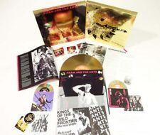 ADAM & THE ANTS KINGS OF THE WILD FRONTIER SUPER DLX LP Vinyl & CD NEW