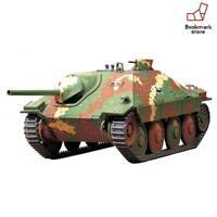 New TAMIYA No.11 German Army tank destroyer Hetzer F/S from Japan