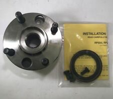 Wheel Hub Repair Kit Front Moog 518500 RP-500 Fits 78-90 Chrysler Dodge Plymouth