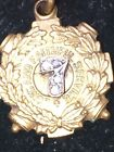 Tiffany & Co.American Long And Faithful Service #55 7th Division Regiment