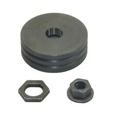 Husqvarna OEM Support Roller Cap fits K970, K970II, K970III ring saws 506352005