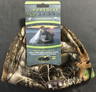 REALTREE CAMO Powercap 35/55 LED Headlamp Beanie Battery Power By Panther Vision