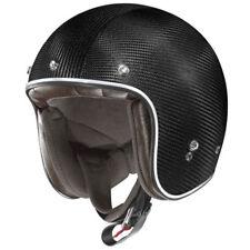 X-Lite X-201 Ultra Carbon Puro Motorcycle Open Face Helmet