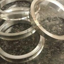 54.1 - 73.1 Rueda de Aleación de Aluminio Aluminio Forjado HUB Espita Anillos