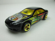 Hot Wheels Mattel, Inc. 1992 Lexus SC400 Coupe Made in Thialand (Loose Item)