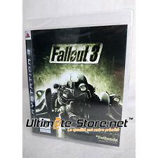 Fallout 3 - Jeu PS3