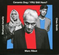 MARC RIBOT - CERAMIC DOG/YRU STILL HERE ? (BLACK VINYL)   VINYL LP NEW+