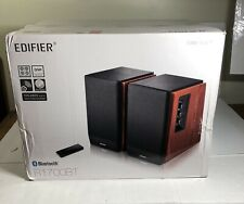 Edifier R1700BT Bluetooth Bookshelf Speakers - New in Box