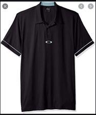 Oakley Men's Polo Contrast size large