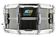 Ludwig Black Beauty Snare Drum 14x6.5 B-Stock - Video Demo