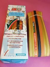Two-Vittoria Open Dry road bike tyres 700-23(Folding) NOS