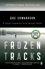 Frozen Tracks by Åke Edwardson (2008, Paperback)