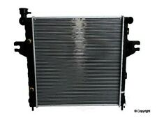 Radiator fits 1999-2004 Jeep Grand Cherokee  WD EXPRESS