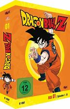 Dragonball Z - Box 1 - Episoden 1-35 - DVD - NEU