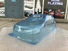 Polo GTI Body to suit tamiya Mini Hpi Cup Racer 225mm wheel base OZ RC