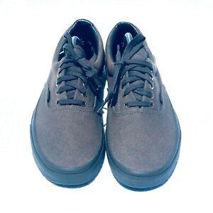 Vans All Olive Green Canvas Sneaker
