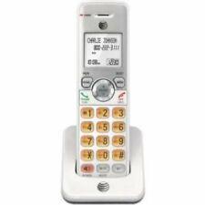 Open Box: ATAndT EL50005 Accessory Handset, Cordless Telephone With Caller ID/Ca