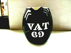 small vat 69 scotch whisky water jug made by wade regicor in VGC