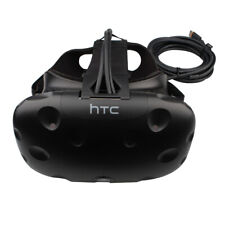 For HTC VIVE Virtual Reality VR Headset Only, 90% New ,Working Good