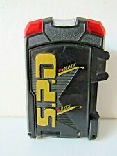 Bandai Power Rangers Tokusou Sentai Dekaranger SPD SP Master License Morpher