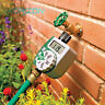 """Automatic water timer 3/4"""" garden/greenhouse irrigation hose faucet equipment"""