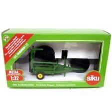 Vehículos agrícolas de automodelismo y aeromodelismo color principal verde de hierro fundido