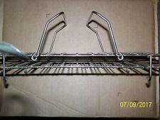 autoclave sterilizer pouch rack w/lift handles
