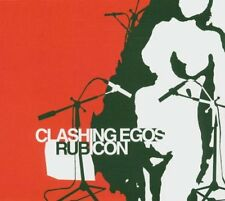 CLASHING EGOS = rubicon = Smooth Electro Trip Hop Breakbeat Downtempo Sounds