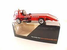 Kirk 920 • FORD D-800 Dépannage de pompiers 'FALCK ZONEN' • 1/43