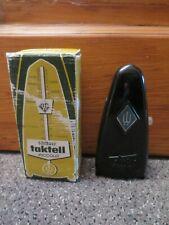 Whittner Taktell Piccolo Metronomes