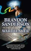 Warbreaker (tor Fantasy): By Brandon Sanderson