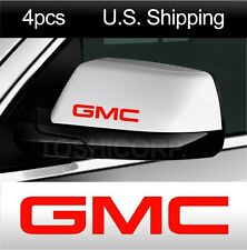 Civic Silver Etched Vinyl DECALS for Side Mirror Automotive Logo 2 pks