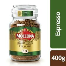 Moccona Espresso Style Bold & Intense Instant Coffee 400g