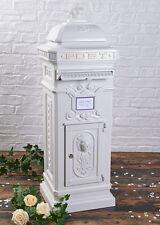 Vintage Wedding Post Box **HIRE** Preston North West