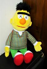 Pupazzo SESAME STREET BART KAWS 45 Cm SESAMO APRITI Peluche Plush toy PERFETTO