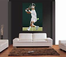 Rafa Nadal Tennis Player Giant WALL ART PRINT PICTURE POSTER