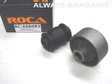 ROCAR Front Lower Control Arm Bushing Fits Toyota RAV4 06 -11 RC-666082