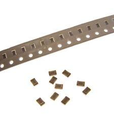 100 SMD condensadores ceramic capacitors chip 0805 x7r 100nf 0,1uf 50v 075300